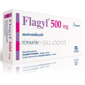 Buy Flagyl Australia
