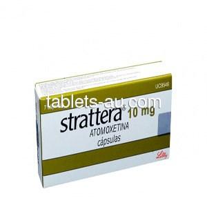 Buy Strattera Australia