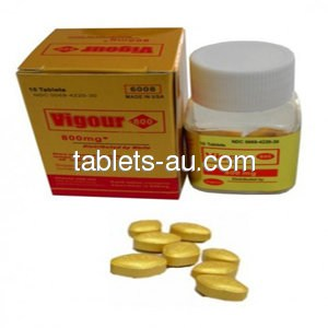 Buy Viagra Gold - Vigour Australia