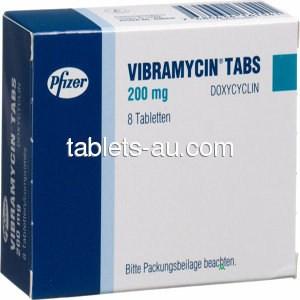 Buy Vibramycin Australia