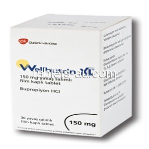 Buy Wellbutrin XL Australia