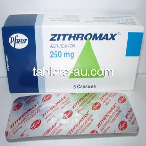 Buy   Zithromax  Australia