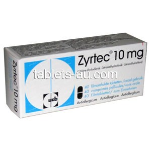 Buy Zyrtec Australia